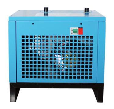(Hanchen 3m³ Refrigerated air dryer Compressed air dryer Compressor dryer Dryer (Blue))