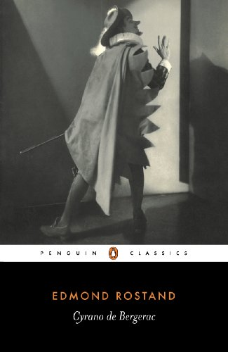 an analysis of the heroic comedey cyrano de bergerac by edmond rostand Email or 24x7 live chat to help with your library questions an analysis of the heroic comedey cyrano de bergerac by edmond rostand essay scholarships.