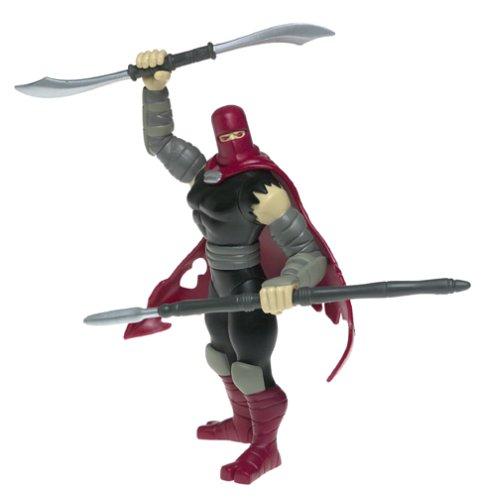 Giochi Preziosi 2003 Foot Elite Guard - Tortugas Ninja para ...