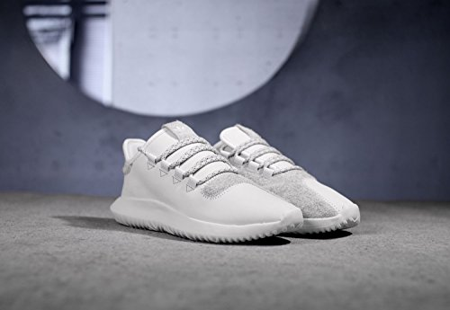 Entrenadores White White Tubular Adidas Para Shadow ftwr White Hombre Crystal crystal PCqFxw