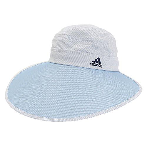 (アディダスゴルフ) adidas Golf 2WAY UVセルラージ 美バイザー