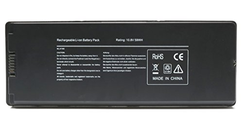 Replacement Laptop Battery MacBook MA561FE product image