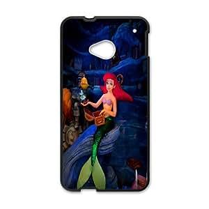HTC One M7 Phone Case Kingdom Hearts Gq27044