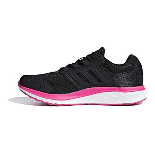 de Mujer 4 Adidas Galaxy Core Zapatillas Entrenamiento Negro Shock Pink Black Black Core X44tqr
