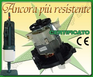 Schema Elettrico Folletto Vk 121 : Motore scopa elettrica folletto  nuovo amazon