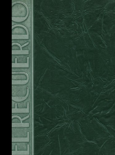 (Reprint) 1937 Yearbook: Huntington Park High School, Huntington