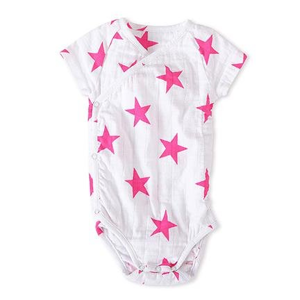 Courtes Manches Medium Plus 6 Star Body Anais Aden Mois 9 Pink 2360 gItXwx67q