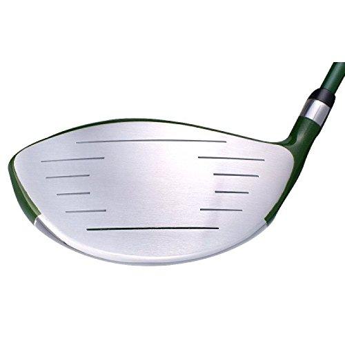 DUNLOP timatrix Palos de Golf DDH MT Verde 11 ° Conductor ...