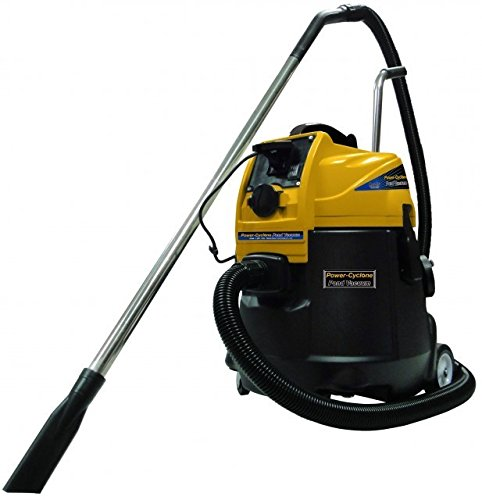 Matala Power-Cyclone Pond Vacuum with Dual-Pump System