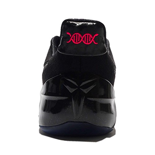 Nike Heren Kobe Ad Ep, Zwart / Zwart-gum Lichtbruin Zwart / Zwart-gum Lichtbruin