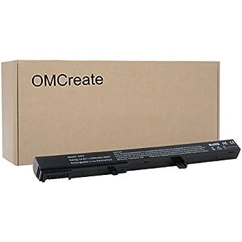 Amazon.com: Batería para Asus X551 X551 C X551CA X551 M ...