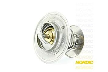 Termostato para VOLVO 850 Estate 2.0 Turbo gasolina 1993 - 1997 88 °C: Amazon.es: Coche y moto