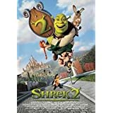 Posters: Shrek Poster - Part 2, One Sheet (39 x 28 inches)
