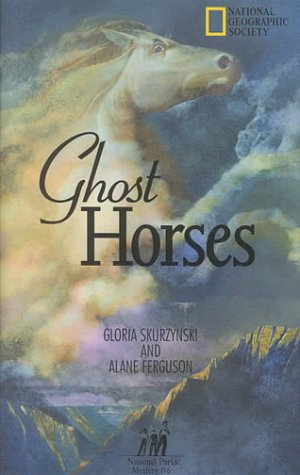 Ghost Horses (Mysteries in Our National - Park City 11 Utah 7