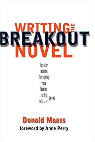 Novels about writing
