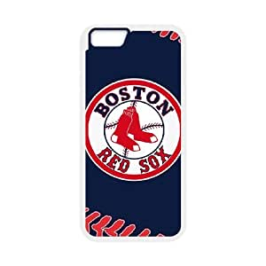 DIY phone case Boston Red Sox skin cover For iPhone 6,6S 4.7 Inch SQ952957
