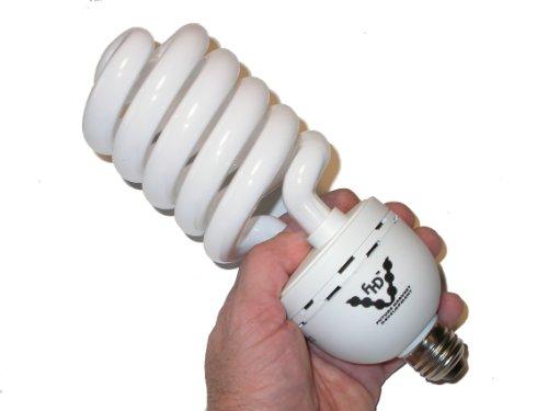 55w Cfl - Sun Blaster 0900159 55 Watt Cfl Light Bulb