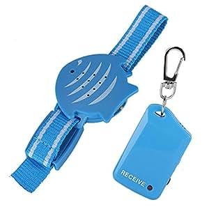 Amazon.com: Detector de alarma de burglar antipérdida ...