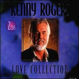 Kenny Rogers Love Collection (2 CD Set) by Madacy Records