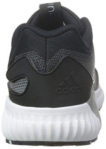 Negro Aerobounce W negro De Running Adidas negbas Mujer onix neguti St Zapatillas Para 8EzWwIqdn
