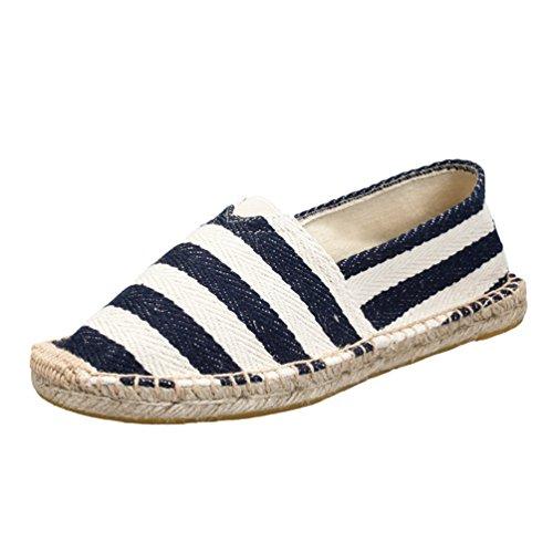 Conducción Zapatos de Zapatos de Zapatos Hombres Zapatos Casual Mocasines Mocasines Lvguang de Estilo6 los de de 6Tp7Ycqw