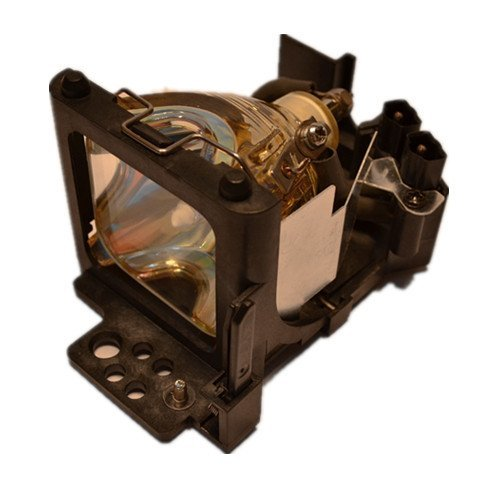 UNISHINE DT-00401 Replacement Lamp with Housing for Hitachi Projectors