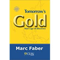 Tomorrow's Gold: Asia's Age of Discovery