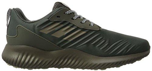 Adidas B42651, Zapatillas Hombre Verde (Utility Ivy/Trace Cargo/Utility Grey)