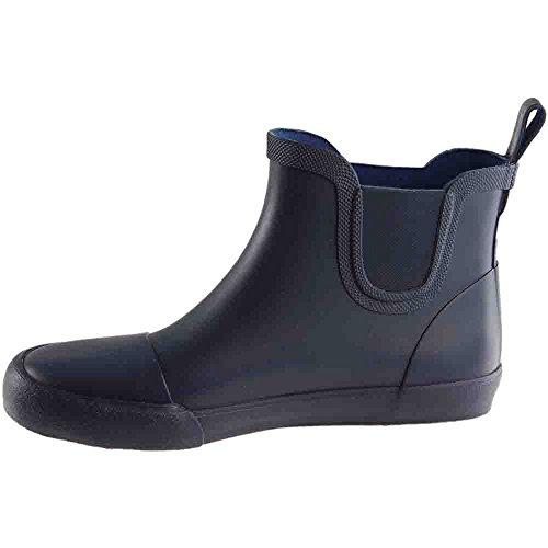 Helly Hansen 11392, Damen Stiefel & Stiefeletten  37 EU blau (blau 689)