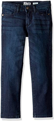 OshKosh B'Gosh Girls' Little Skinny Denim
