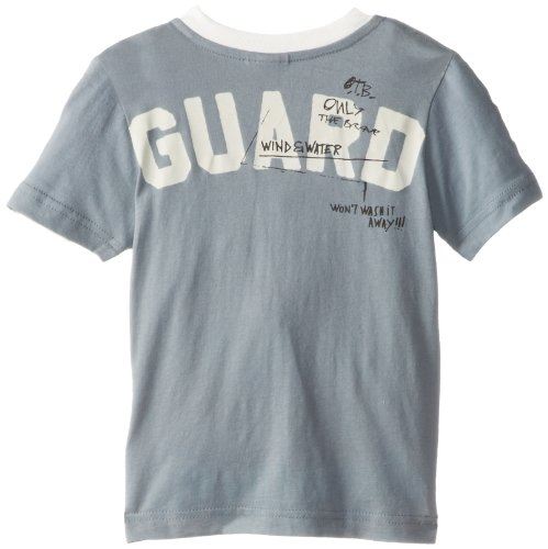 Diesel Baby Boys' Tuwib Jersey T Shirt