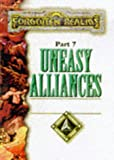 Uneasy Alliances (Double Diamond Triangle Saga)