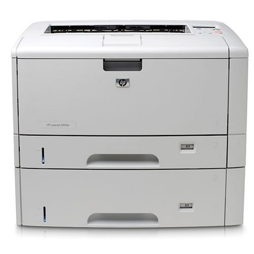 HP Laserjet 5200TN (5200tn Laser Printer)