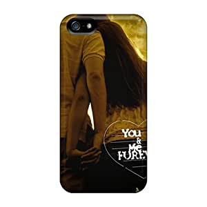 Pretty YCt6997ZAxn Iphone 5/5s Cases Covers/ You And Me Series High Quality Cases