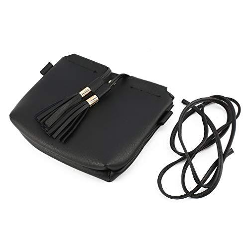 Fashion Tessel Easy Bag Crossbody Bag Matching Messenger Mini Shengbaijia TqwZpp
