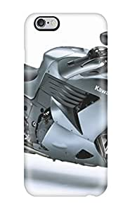 High-end Case Cover Protector For Iphone 6 Plus(kawasaki Motorcycle)