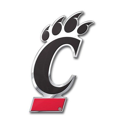 Team ProMark NCAA Cincinnati Bearcats Die Cut Color Auto Emblem