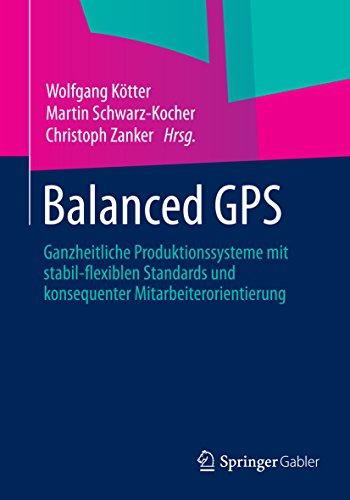 Balanced GPS