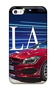 High Quality Mercedes Cla 29 Case For Iphone 5/5s / Perfect Case