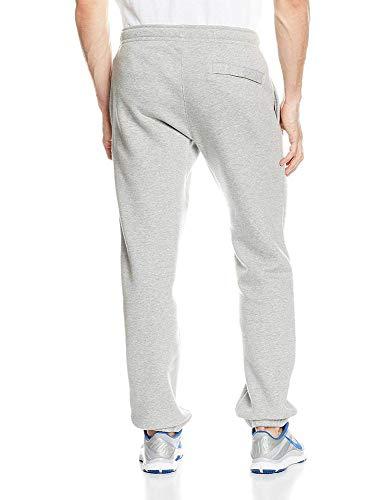 Grey Cf Pant Flc Heather Dark Pour Pantalon Nike white M Nsw Club Homme 5CxWnpvw