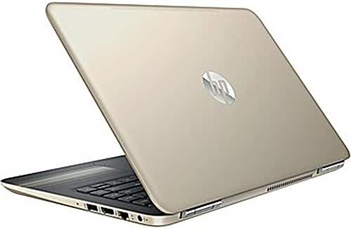 Premium HP Pavilion Business Flagship High Performance Laptop PC 14