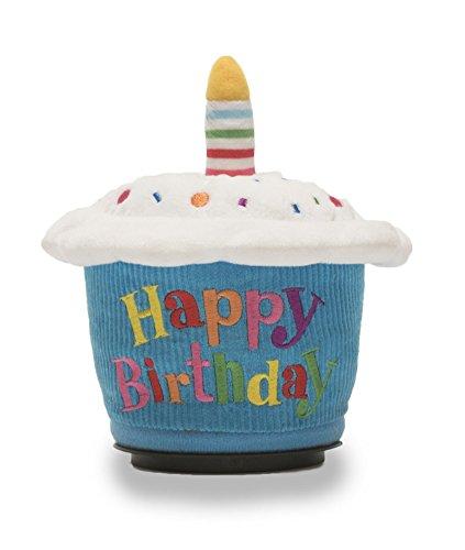 Birthday Cake Plush (Cuddle Barn, 10