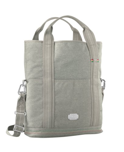 The House of Marley Marley Lively Up Mist Foldover Tote Bag
