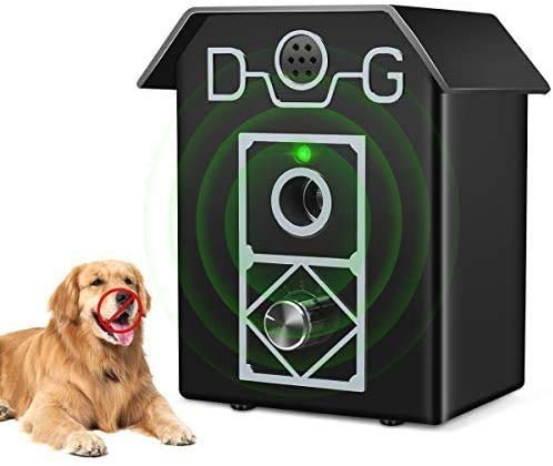 Anti Barking Device, Ultrasonic Anti Barking, Sonic Bark Deterrents, Bark Control Device, Dog Bark Contrl Outdoor…