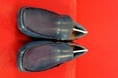 【ピレリ】【PIRELLI】【ドライビングシューズ】【春夏アウトレット】【イタリア】【メンズファッション】【ピレリ靴】 ドライビングシューズ ネイビー B07DQZD51F