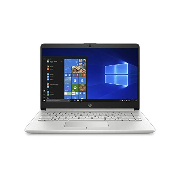 HP 14s core i5 10th Gen 14 inch FHD Laptop This slim, ultra-portable laptop delivers reliable performance. Long-lasting battery life makes it easy to stay social, productive, and connected to what matters. The micro-edge display gives you lots to look at with more screen in a smaller frame