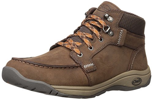 Chaco Mens Jaeger Hiking Boot Dark Earth