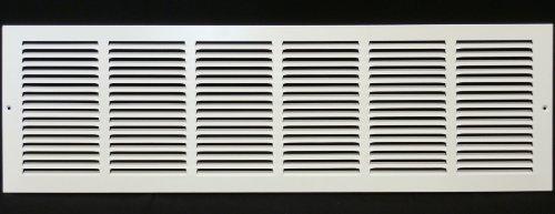 8 x 8 return air grille - 1