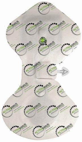 ActivaTek Patch Iontophoresis System Distribute Medication, 6 Count by ActivaTek