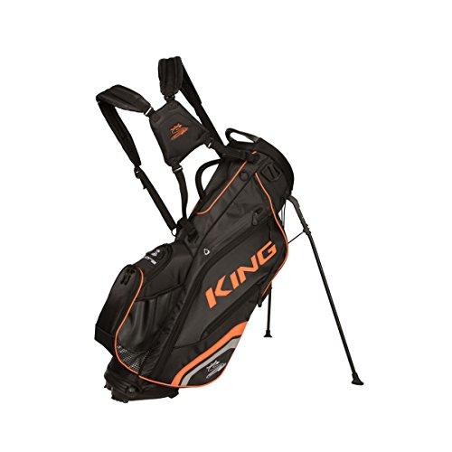 Cobra Golf 2017 KING STAND BLK